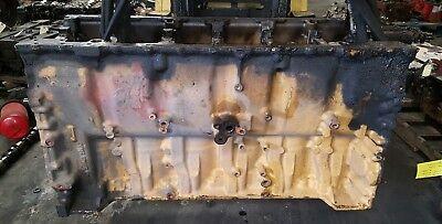 Cat C15 Diesel Engine Block 222-1974
