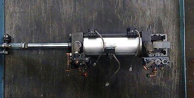 Unipress Shirt Unit Transfer Cylinder 35691-00 Crs Crd Csfv Csfv3 3-14 X 7