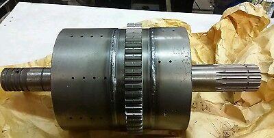 Taylor Forklift 4519-265 Steel Shaft Assembly New Genuine