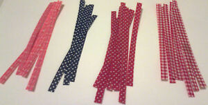 90-x-4-75-Approx120mm-polka-dot-and-more-twist-ties
