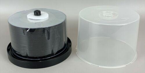 NEW Pack of 50 Memorex High Speed CD-RW Disks, 12X 700MB 80 min.