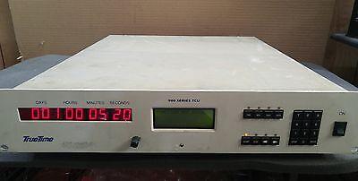 Truetime 900 Series Tcu 914-235