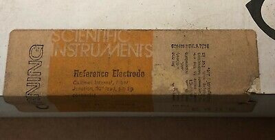 Corning Reference Electrode 476002 Chemistry Lab Glassware