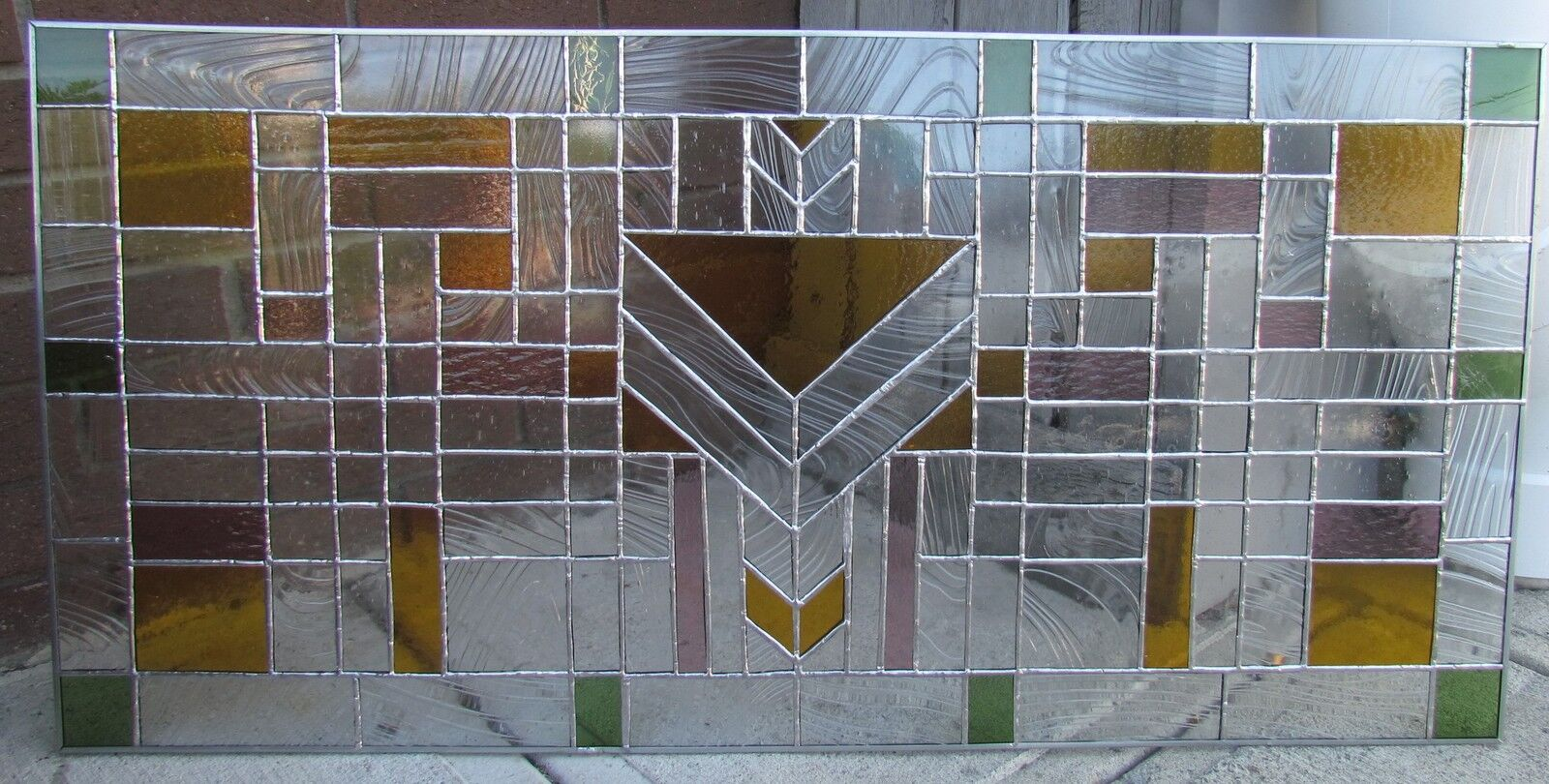 Suzette Stained Glass Studio