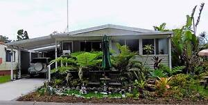 3 BEDROOM HOME LOCATED IN AN OVER 50's RETIREMENT VILLAGE Valla Beach Nambucca Area Preview