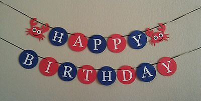 Superman Happy Birthday  Banner . Free Shipping USA  - Superman Party Decorations