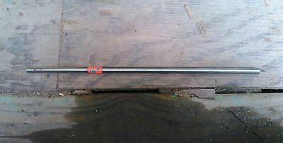 Starrett 16 Micrometer Standard End Measuring Rod