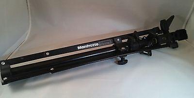 Штативы и моноподы Manfrotto Photohraphic tripod