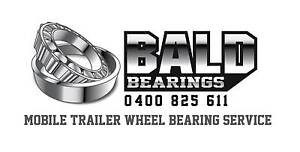 Bald Bearings Roebourne Area Preview
