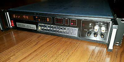 Racal Dana Series 6000 Microprocessing Digital Multimeter