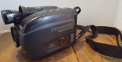 Видеокамеры Panasonic (PV-IQ504D) X20 Digital Zoom