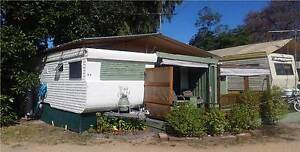 Caravan & Annexe for removal Rosebud Mornington Peninsula Preview