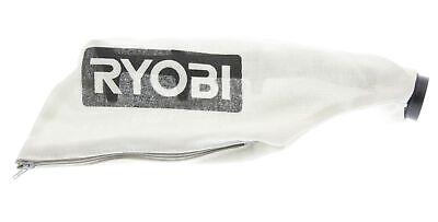 OEM Ryobi Dust Bag 089240011703 for Ryobi TSS701 TSS702 Miter Saw