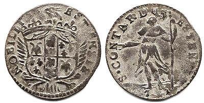 Italien-Modena, Francesco III. d´Este, 1 Giorgino 1741