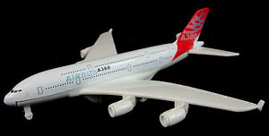 6-x-Aircraft-Airplane-Airbus-A380-Model-Kids-Pull-Back-Toy-wholesale-bulk-new
