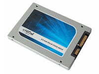 Crucial 128GB MX100 SSD