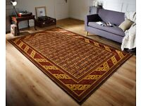 Sultan Emerald is from The flair Rugs Range @ £98.00