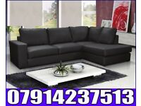 THIS WEEK SPECIAL OFFER BRAND NEW WEST - POINT L / R Range Sofa SET 459
