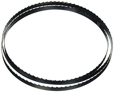 Olson Saw Fb23180db 12 By 0.025 By 80-inch Hefb Band 3 Tpi Hook Saw Blade