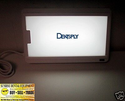 Dentsply Rinn Univeral X-ray Viewer 12 X 6 Used