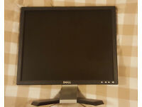 """Dell E197FP 19"""" LCD Monitor"""
