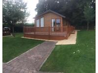 Cambrian Oakmere Lodge for sale at Plas Coch 5 star holiday park