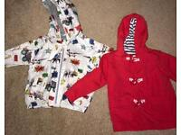 Boys clothes NEXT and designer 9-12months