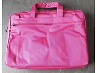 Un-used Stucano (Workout) slim Notepad/Laptop storage case.