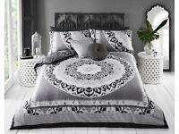 Bedding Quilt Cover, Latest Mandala Print Duvet set, 2 Colours, 4 sizes!! Free postage!!
