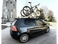 Thule roof rack golf mk5 and Audi A3