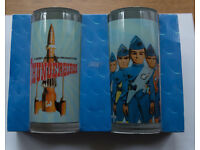 Thunderbirds Are Go 2 x Glasses