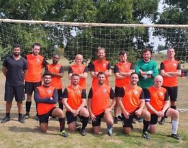 11 Aside mens football team looking for players, find football team aH2G3