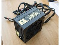 Corsair TX650W Power Supply Unit