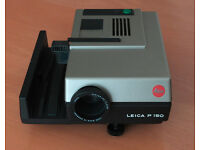 Leica 35mm Projector. Working, very clean.