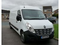 MAN WITH VAN SERVICES CLEARANCES