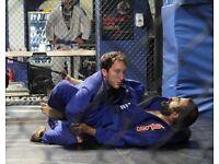 Free trial BJJ (Brazilian Jiu Jitsu) class next week (martial arts/self defence)