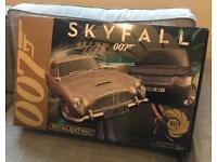 Scalextric James Bond Skyfall Edition