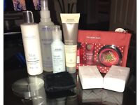 Christmas Beauty Bundle - Bath Body and Make Up