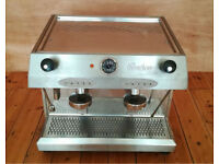 Fracino FCX2E 2 group commercial coffee machine