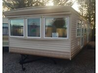 Cosalt Devon 35 x 12 Static Caravan For Sale Off - Site