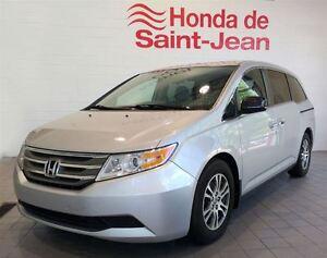 2013 Honda Odyssey EX garantie complète 4 Ans 100.000 KM