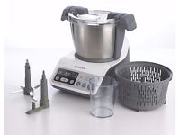 Kenwood kCook Cooking Food Processor, 1.5 Litre