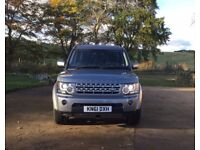 Land Rover Discovery 4 HSE 3 0 SDV6