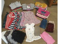 Large bundle girls aged 2-3 clothes. 47 pieces!