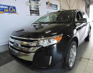 2013 Ford Edge Limited/GPS/Caméra