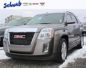 2011 GMC Terrain SLT-1, Sunroof, Steering Wheel Controls