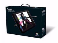 Wacom cintiq 12wx digital tablet. Good as new