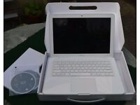 "Apple MacBook Unibody13"" 2009 spares/repair"