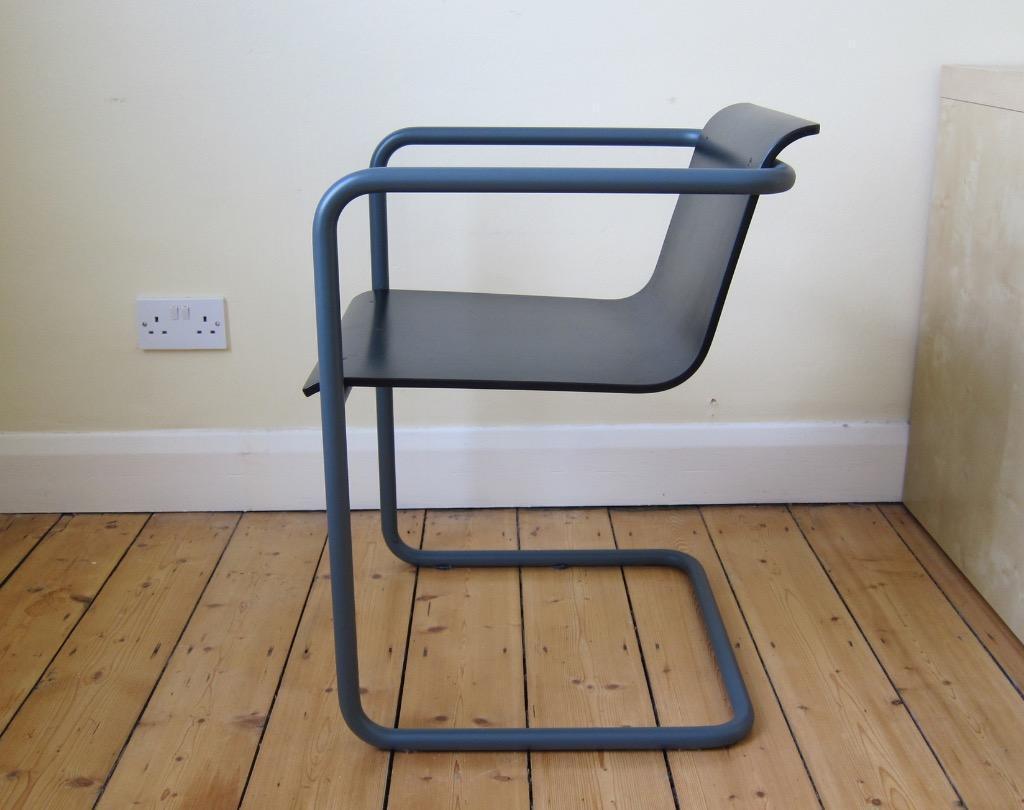 MUJI Chair By THONET Original Price GBP210 Vintage Retro Design Matching