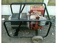 Generator 4200 kva